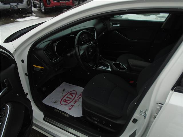 2016 Kia Optima Hybrid EX (Stk: PK1328A) in Cranbrook - Image 12 of 15