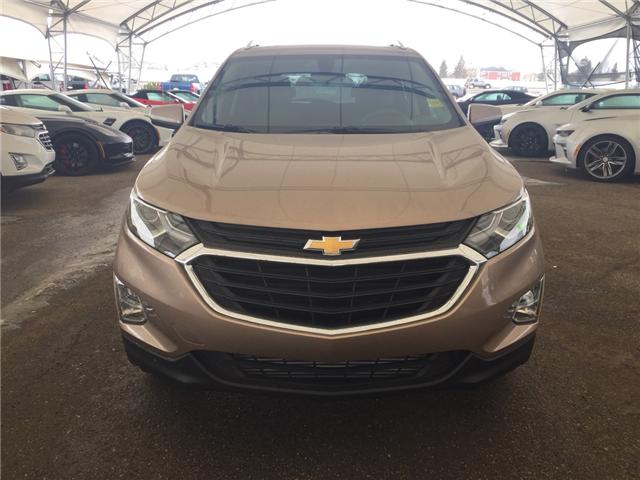 2019 Chevrolet Equinox LT (Stk: 172423) in AIRDRIE - Image 2 of 21