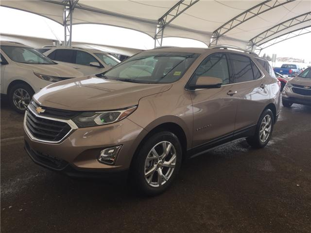 2019 Chevrolet Equinox LT (Stk: 172423) in AIRDRIE - Image 3 of 21