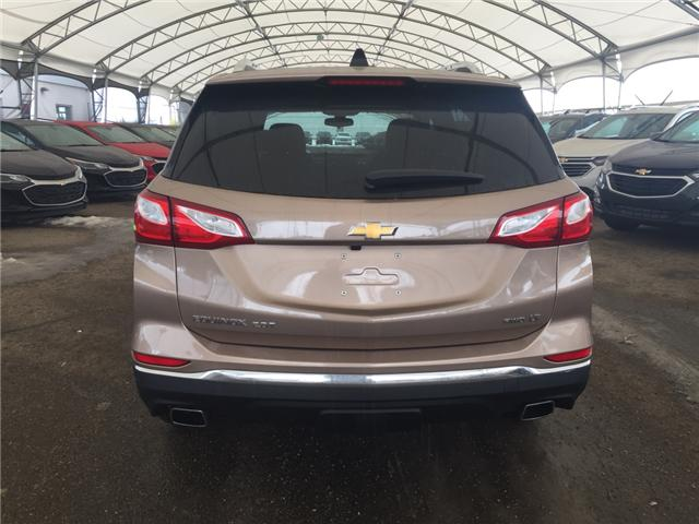 2019 Chevrolet Equinox LT (Stk: 172423) in AIRDRIE - Image 5 of 21