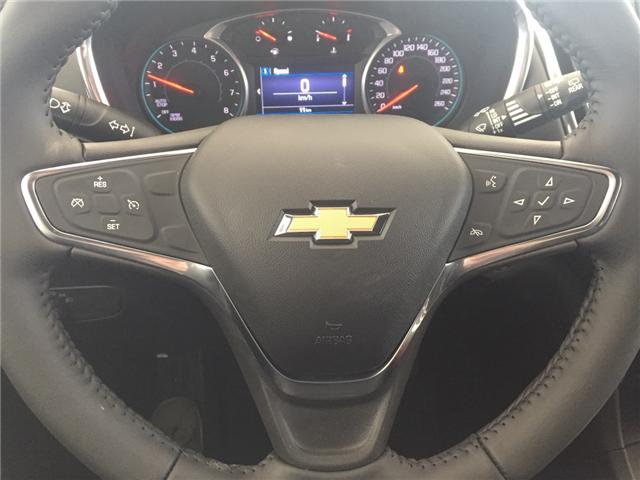 2019 Chevrolet Equinox LT (Stk: 172423) in AIRDRIE - Image 16 of 21