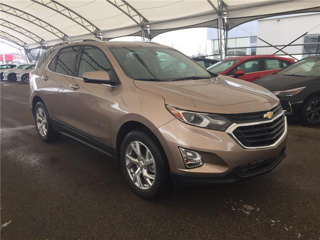 2019 Chevrolet Equinox LT (Stk: 172544) in AIRDRIE - Image 1 of 21