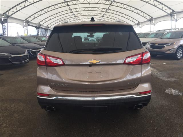 2019 Chevrolet Equinox LT (Stk: 172544) in AIRDRIE - Image 5 of 21