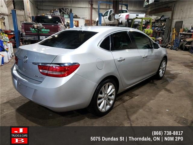 2014 Buick Verano  (Stk: 5620) in Thordale - Image 2 of 11