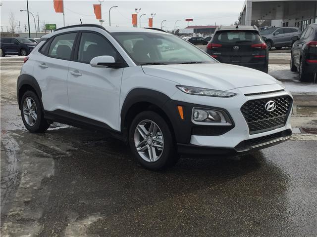 2019 Hyundai KONA 2.0L Essential (Stk: 39144) in Saskatoon - Image 1 of 23