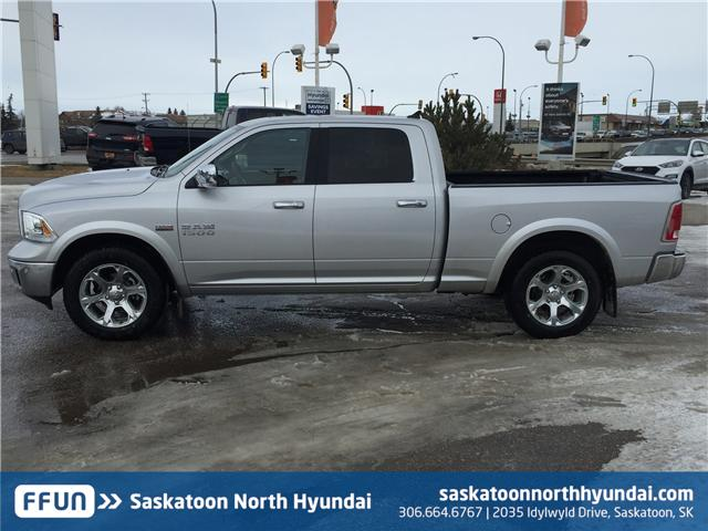 2018 RAM 1500 Laramie (Stk: B7070) in Saskatoon - Image 6 of 25