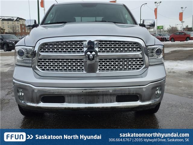 2018 RAM 1500 Laramie (Stk: B7070) in Saskatoon - Image 8 of 25
