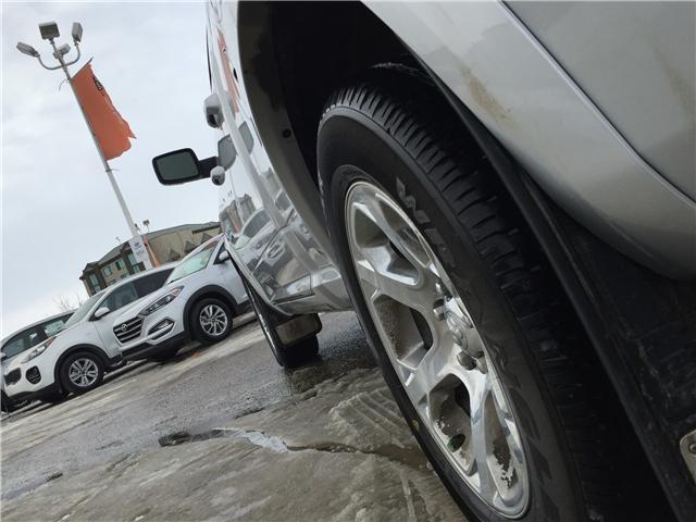 2018 RAM 1500 Laramie (Stk: B7070) in Saskatoon - Image 10 of 25