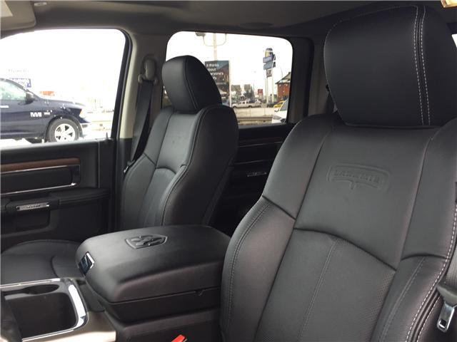 2018 RAM 1500 Laramie (Stk: B7070) in Saskatoon - Image 13 of 25