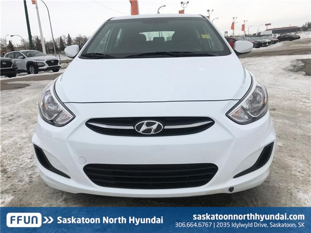 2017 Hyundai Accent LE (Stk: 39064A) in Saskatoon - Image 5 of 11