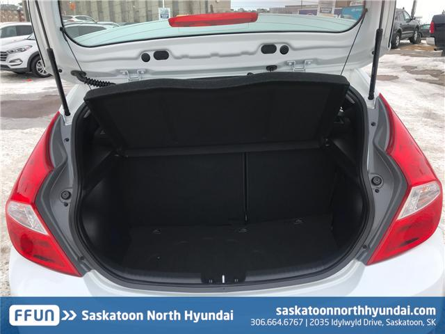 2017 Hyundai Accent LE (Stk: 39064A) in Saskatoon - Image 6 of 11