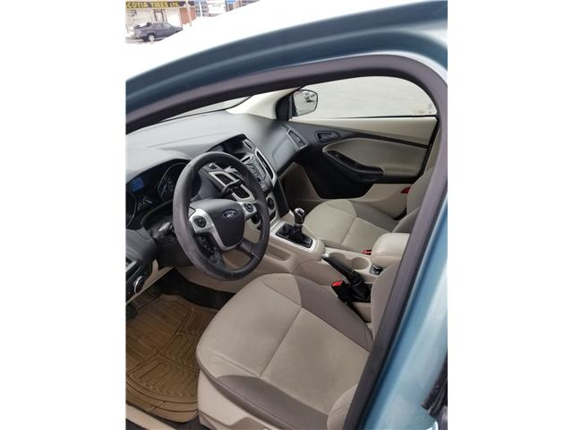 2012 Ford Focus SE Sedan (Stk: p19-006a) in Dartmouth - Image 2 of 8