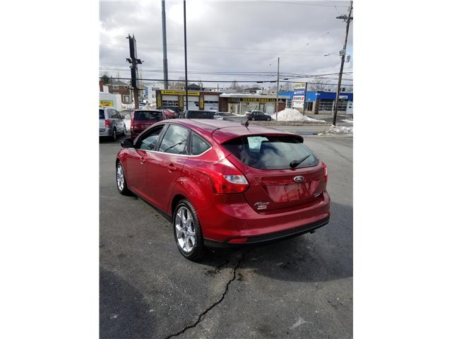 2014 Ford Focus Titanium Hatch (Stk: p19-053) in Dartmouth - Image 2 of 11