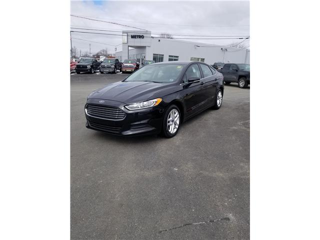 2016 Ford Fusion SE (Stk: p19-059) in Dartmouth - Image 1 of 10