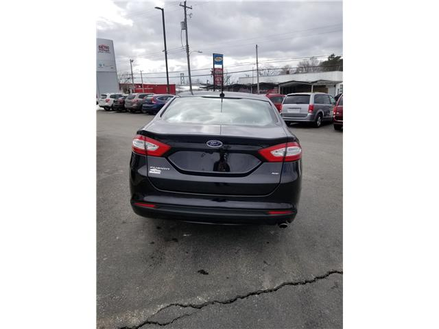 2016 Ford Fusion SE (Stk: p19-059) in Dartmouth - Image 2 of 10