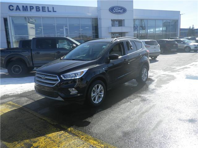 2019 Ford Escape SEL (Stk: 1912590) in Ottawa - Image 1 of 9
