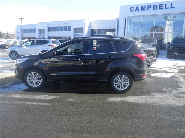 2019 Ford Escape SEL (Stk: 1912590) in Ottawa - Image 2 of 9