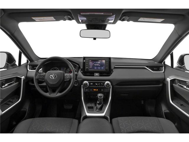 2019 Toyota RAV4 XLE (Stk: W032851) in Brampton - Image 5 of 9