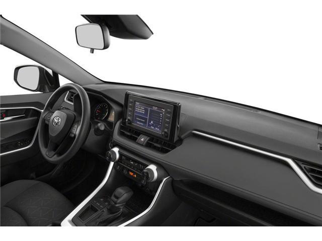 2019 Toyota RAV4 XLE (Stk: W032851) in Brampton - Image 9 of 9