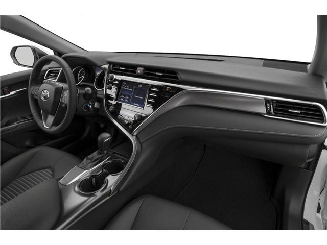 2019 Toyota Camry SE (Stk: 758403) in Brampton - Image 9 of 9