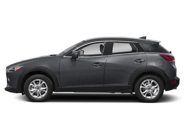 2019 Mazda CX-3 GS (Stk: 19-1171) in Ajax - Image 2 of 9