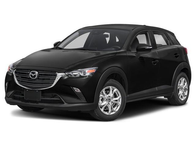 2019 Mazda CX-3 GS (Stk: 19-1159) in Ajax - Image 1 of 9
