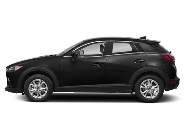 2019 Mazda CX-3 GS (Stk: 19-1159) in Ajax - Image 2 of 9