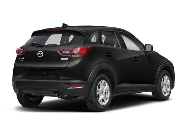 2019 Mazda CX-3 GS (Stk: 19-1159) in Ajax - Image 3 of 9
