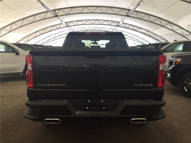 2019 Chevrolet Silverado 1500 Silverado Custom (Stk: 172604) in AIRDRIE - Image 5 of 18