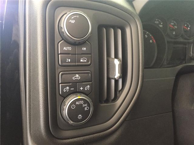 2019 Chevrolet Silverado 1500 Silverado Custom (Stk: 172604) in AIRDRIE - Image 12 of 18