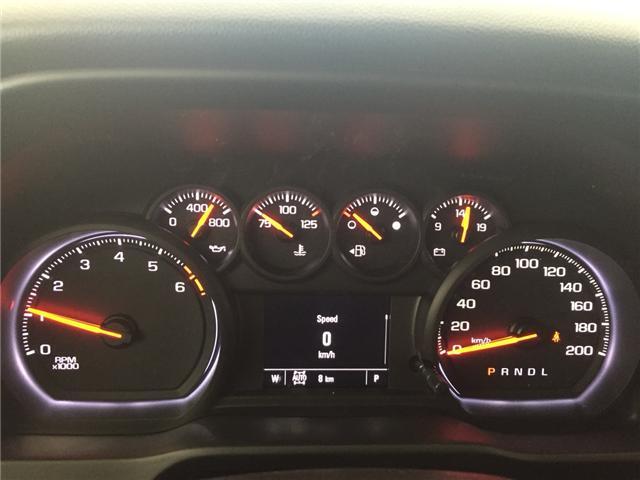 2019 Chevrolet Silverado 1500 Silverado Custom (Stk: 172604) in AIRDRIE - Image 13 of 18