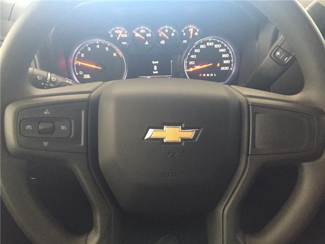 2019 Chevrolet Silverado 1500 Silverado Custom (Stk: 172604) in AIRDRIE - Image 14 of 18