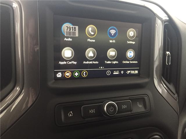 2019 Chevrolet Silverado 1500 Silverado Custom (Stk: 172604) in AIRDRIE - Image 16 of 18