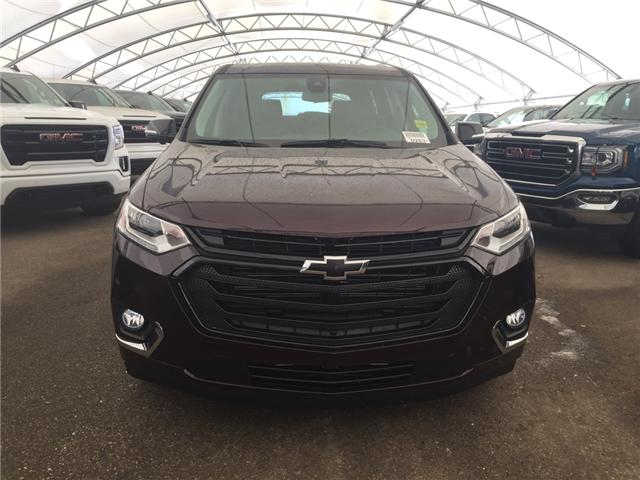 2019 Chevrolet Traverse Premier (Stk: 172062) in AIRDRIE - Image 2 of 25