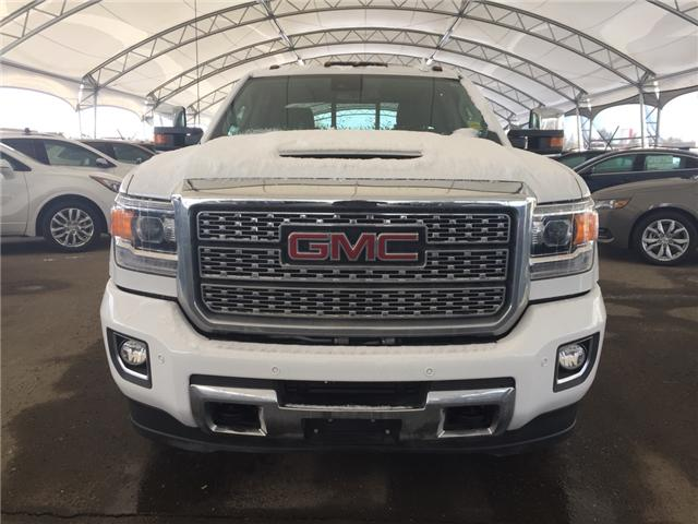 2019 GMC Sierra 2500HD Denali (Stk: 167281) in AIRDRIE - Image 2 of 19