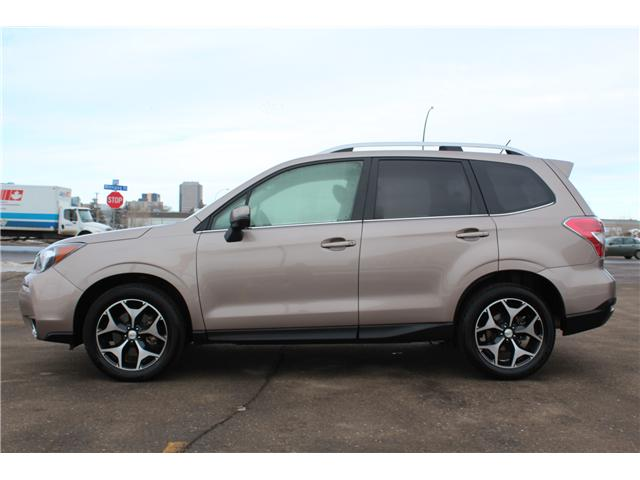 2014 Subaru Forester 2.0XT Limited Package (Stk: P1584) in Regina - Image 2 of 29