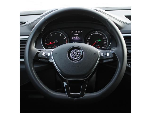 2019 Volkswagen Atlas 3.6 FSI Highline (Stk: 69276) in Saskatoon - Image 13 of 22