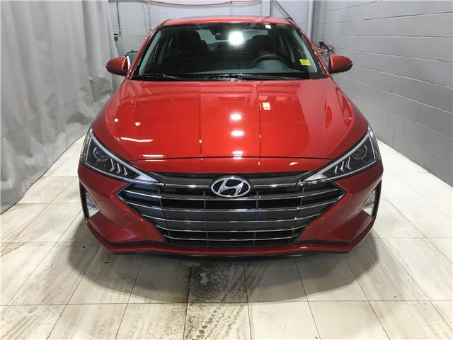 2019 Hyundai Elantra Preferred (Stk: 9EL9094) in Leduc - Image 1 of 7
