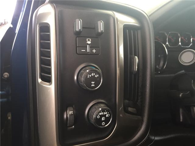 2018 Chevrolet Silverado 2500HD High Country (Stk: 164582) in AIRDRIE - Image 14 of 23