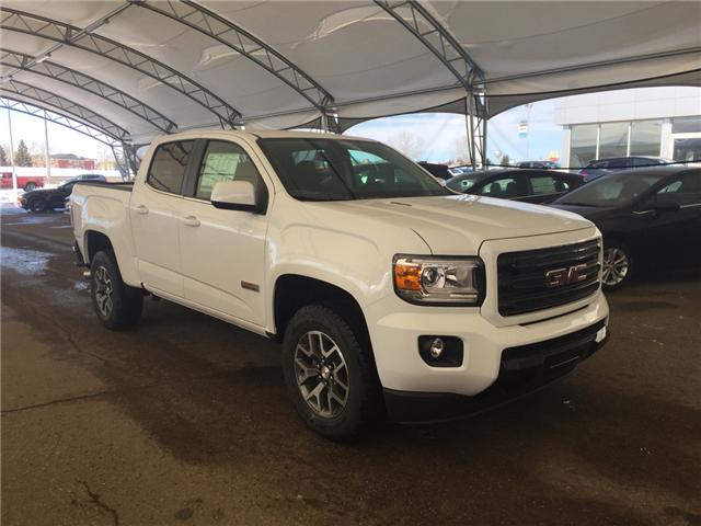 2019 GMC Canyon SLT (Stk: 172554) in AIRDRIE - Image 1 of 19