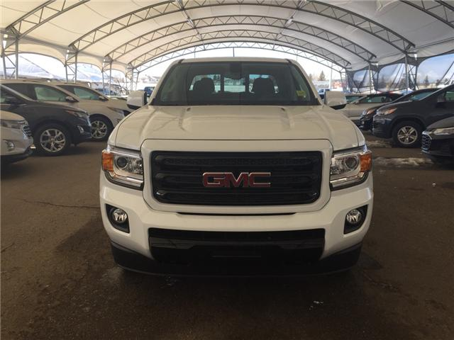 2019 GMC Canyon SLT (Stk: 172554) in AIRDRIE - Image 2 of 19