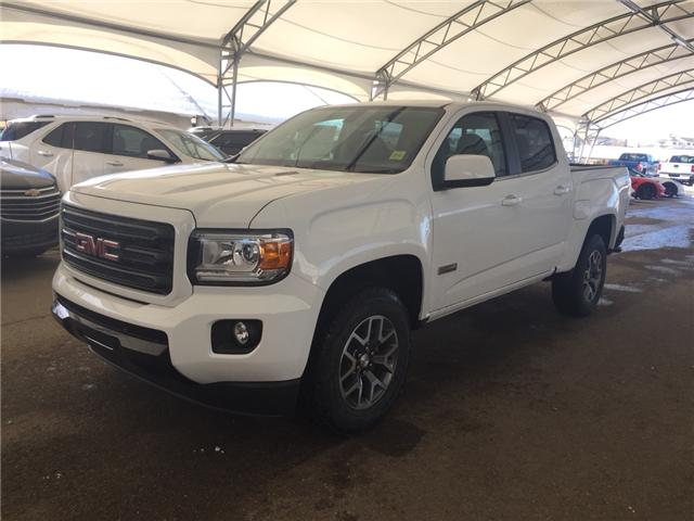 2019 GMC Canyon SLT (Stk: 172554) in AIRDRIE - Image 3 of 19