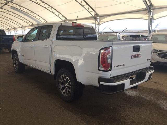 2019 GMC Canyon SLT (Stk: 172554) in AIRDRIE - Image 4 of 19