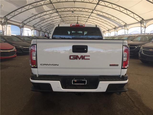 2019 GMC Canyon SLT (Stk: 172554) in AIRDRIE - Image 5 of 19