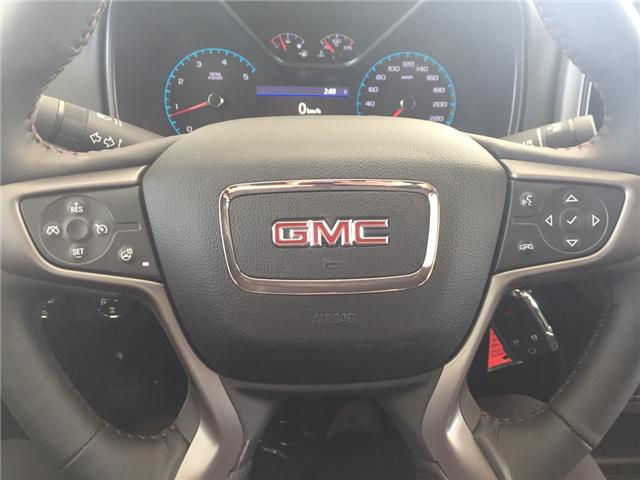 2019 GMC Canyon SLT (Stk: 172554) in AIRDRIE - Image 14 of 19