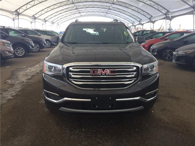 2017 GMC Acadia SLT-2 (Stk: 173200) in AIRDRIE - Image 2 of 26
