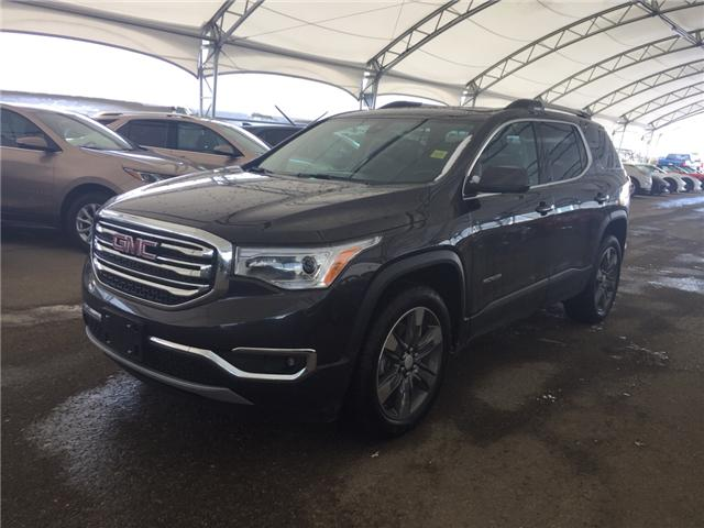2017 GMC Acadia SLT-2 (Stk: 173200) in AIRDRIE - Image 3 of 26