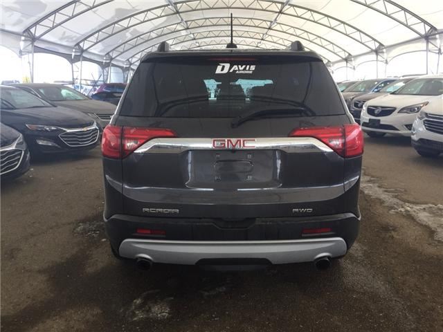 2017 GMC Acadia SLT-2 (Stk: 173200) in AIRDRIE - Image 5 of 26