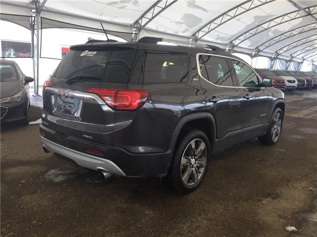 2017 GMC Acadia SLT-2 (Stk: 173200) in AIRDRIE - Image 6 of 26