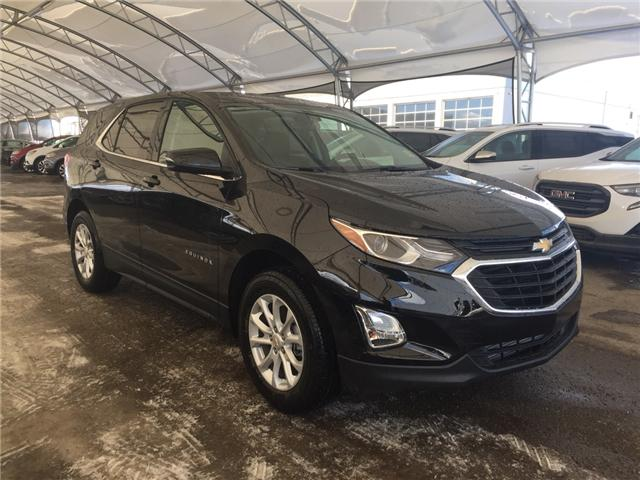 2019 Chevrolet Equinox 1LT (Stk: 172321) in AIRDRIE - Image 1 of 21
